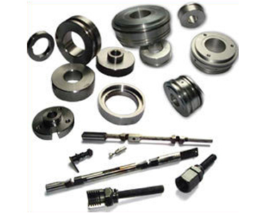 Machined Components For industrial Applications